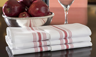Table Linens & Cloth Napkins