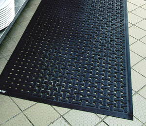 Floor Mats & Walk-Off Mats